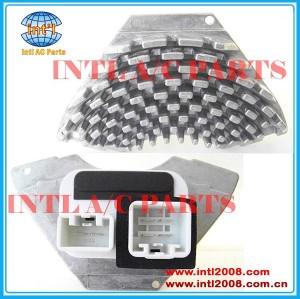 Ac ventilador resistor para volvo s60 s70 s80 xc70 xc90 v70 ii estate aquecedor 2000-2007 8693262 9171541 725705 9140010270