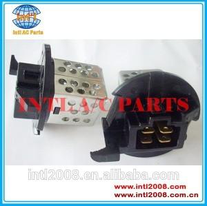 Hvac blower resistor/aquecedor ventilador de motor regulador de resistor para suzuki solio 4 pin