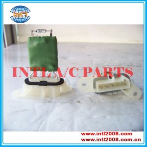 Motor de ventilador resistor para hummer h3 h3t pontiac saturno céu chevy equinox 2006-2010 10397098 15781516 19129851 20834874 15-80647