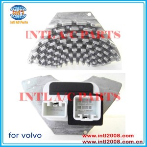 8693262 9171541 51321231 para volvo s60 s70 s80 v70 xc70 xc90 2.4 2.5 2.8 2.9 resistor aquecedor ventilador um/c rheostat