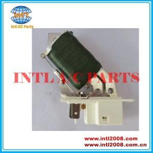 90383817 90510089 90450998 1845789 1845790 1845791 4758272 aquecedor ventilador de motor resistor para opel astra/calibra/vectra/chevrolet