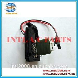 15304891 15-80571 15-8713 15-8795 89018643 3a1019 hvac blower resistor para buick/chevrolet/oldsmobile/pontiac