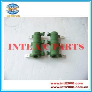 Universal hvac blower resistor/aquecedor ventilador de motor regulador resistor de 3 pinos