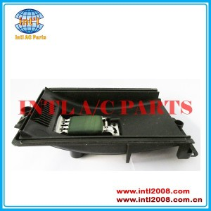1J0-819-022A 1JO819022A 1J0819022A MT1822 JA1768 4P1646 heater blower motor regulator resistor for AUDI/ VOLKSWAGEN/VW/GOLF