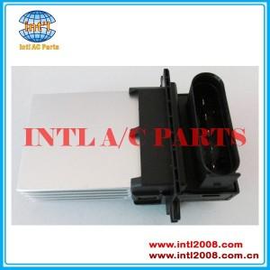 7701051272 509921 77 01 051 272 f664411df aquecedor ventilador de motor regulador de resistor para renault thalia/símbolo/clio