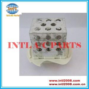 93181462 9ml351332- 251 4415550 aquecedor ventilador de motor regulador de resistor para nissan interstar/opel movano/renault master