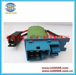 90 568 693 90568693 90463851 1845793 18 45 793 aquecedor ventilador de motor regulador de resistor para opel vectra b-