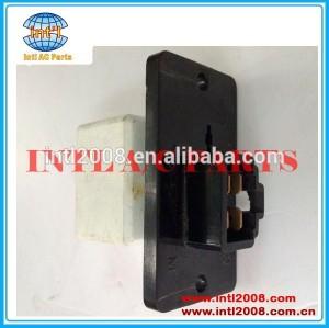 12v/24v um ônibus/c resistor aquecedor ventilador regulador para toyota coaster resistor aplicar para mitsubishi novo varica 4 pin