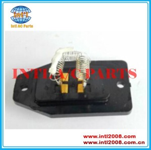 Ac ventilador resistor para honda civic cx dx ex/crx 1.5l 1.6l 1493cc 1590cc 1988-1991 mt0634 aquecedor