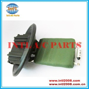 6Q0959263 6Q0959263A heater blower motor regulator resistor for AUDI A2/VW POLO&Fox/SEAT IBIZA/SKODA Fabia&Roomster