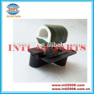 Um/c aquecedor ventilador de controle para vw golf 5 oem 5u0959493 regulador do ventilador