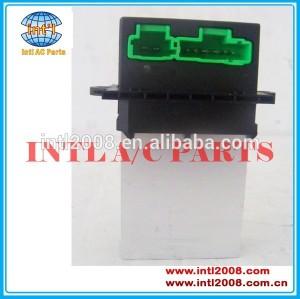 número da peça 6441w6 6441l2 7701048390 7701207718 aquecedor ventilador resistor para peugeot citroen renault ac rheostat
