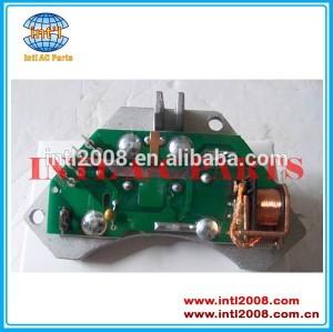 ac refrigeração resistor aquecedor ventilador regulador do ouriço para citroen berlingo machado saxo xantia 644178