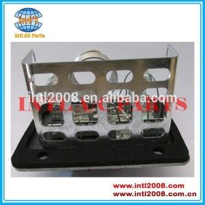 973-005 15094285 15652873 motor ventilador resistor para chevrolet/gmc/oldsmobile acdelco resistor