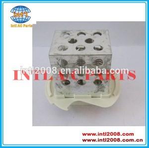 Hvac blower resistor para nissan interstar/opel movano/renault master iii 77010-57557 27100-00qab