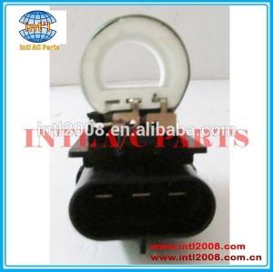 Um/c aquecedor ventilador de motor resistor para a gm opel corsa 55703589 55704057 resistor para fiat ac rheostat