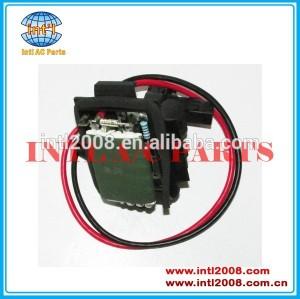 770104694 automóvel uma/c reostato ventilador aquecimento resistor para renault scenic 1999-2015