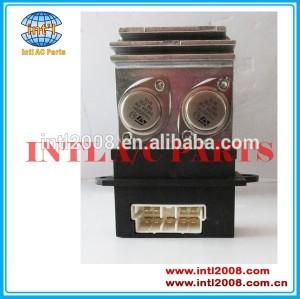 Refrigeração, ac& aquecimento para renault master ii dti 19/21 aquecedor ventilador resistor 7701033535 7702206221 508588