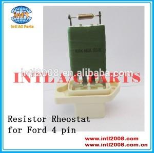 Tamanho da embalagem: 15*10*10 mm auto ar condicionado ventilador resistor para ford electricidade reostato ventilador