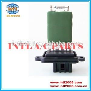 Ações em massa um/c ventilador do ventilador do motor resistor para fiat palio gol iii regulador de ar condicionado