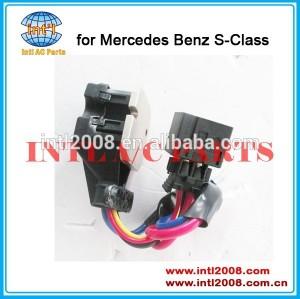 Para Mercedes W140 / C140 Blower Motor Resistor 9094302225 / 1408218351