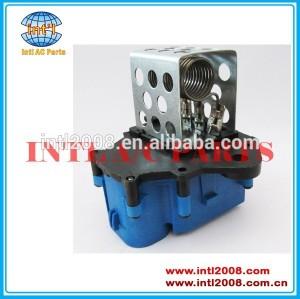 1308cp 9662240180 apto para peugeot 5008 09- parceiro 08- resistor aquecedor do motor do ventilador do ventilador regulador