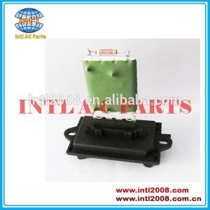 Resistor aquecedor reostato 4 pinos para ford transit ventilador do ventilador do motor resistor alta qualidade& preço mais barato