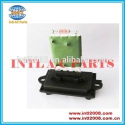 Heater Fan HVAC AC Blower Motor Resistor Control Module For Ford Explorer 4 Pins