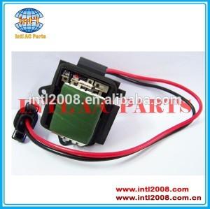 hvac ac carro kit aquecedor ventilador de motor regulador de resistor para renault scenic 770104694 oem