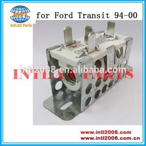 Para a ford transit van 94-00 1. 6/2. 0/2.5 d/2.5 di/2.5 td aquecedor ventilador de motor resistor 7033705