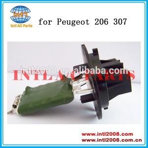 Um 593230300/c reostato para peugeot 307 1.6l 2004 ac auto peças aquecedor ventilador resistor