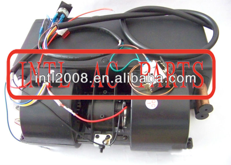 FORMULA 432 AC Evaporator Unit BEU-432-000 Flare mounting Type 370*290*292mm LHD (left hand drive) BUS