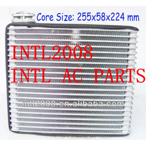 ac Evaporator Core Car Aircon Evaporator Coil Toyota Vios