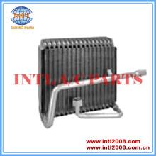 Automóvel ar condicionado evaporador bobina para kia sephia 94-97 ok20b61j10/ok20b61j11
