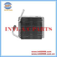 Bobina de evaporador para ford f250/f350 4c3z19860ab f81z19860aa yk174 yk199