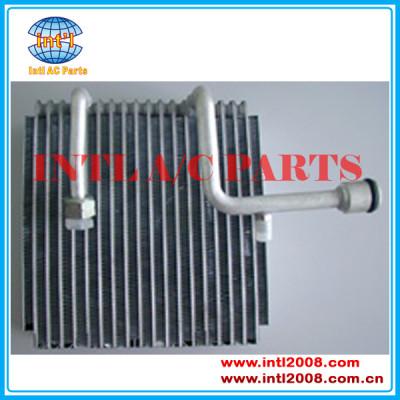 Evaporador ac para timor doowon r134a 235*74*225mm