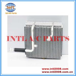Air conditioner auto ac Evaporator coil