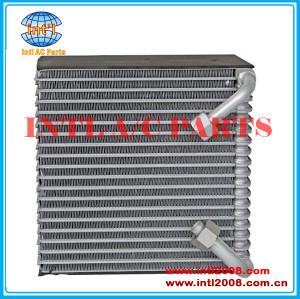 Evaporador ac para nissan sunny b14 tamanho: 235*85*226mm