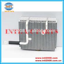 Ar condicionado evaporador core kit para honda fit a32 evaporador tamanho: 235*74*269mm