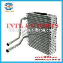 Tamanho 225*60*234mm ac condicionado evaporador ac para ford fiesta evaporador