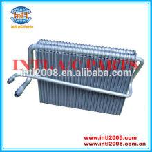 2208301058 2208300758 evaporador ac para mercedes benz 220 s- vidro 2208301058 2208300758