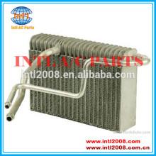 7701205699 ar condicionado evaporador core kit para renault megane 1.6e 1997- 770120-5699