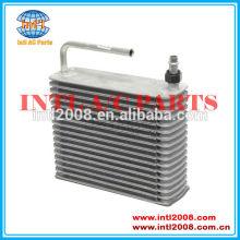 Evaporador ac para ford f100 picape gen ii evaporador ar condicionado 1995 tamanho: 268*90*207mm