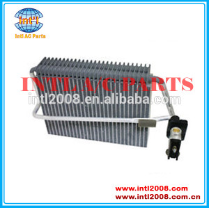 Para mercedes- benz e300 e320 e420 e430 e55 96-03 um/núcleo do evaporador ac 2108300958