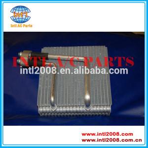 Automotivo ar condicionado AC evaporador para Nissan Pickup tamanho 235 * 74 * 255 mm