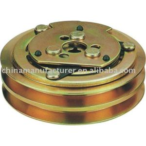 compressor clutch for sanden505 with AA 125MM
