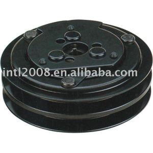 black compressor clutch for light truck
