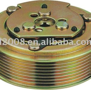 AUTO CLUTCH with 8PK 123MM for sanden507 compressor
