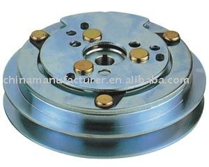 CAR MAGNETIC CLUTCH FOR Heavy -duty truck