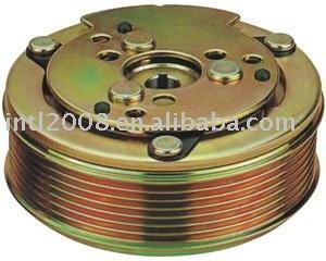 ac compressor clutch with 7PK 123MM